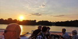 15.08.2020 – Ausfahrt auf dem Schweriner See