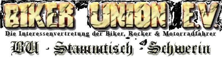 BU-Stammtisch Schwerin